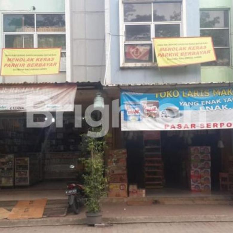 Ruko Dijual Tangerang