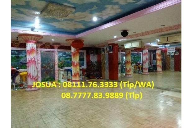 Ruko Hayam Wuruk - Jakarta Pusat  16225281