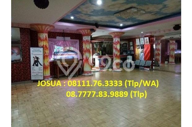 Ruko Hayam Wuruk - Jakarta Pusat  16225280