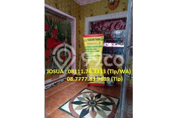 Ruko Hayam Wuruk - Jakarta Pusat  16225292