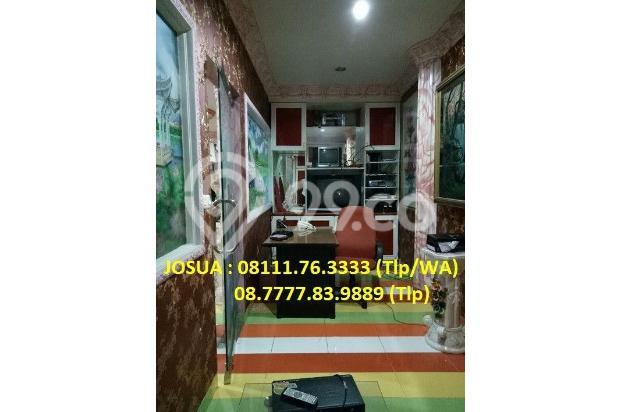 Ruko Hayam Wuruk - Jakarta Pusat  16225285