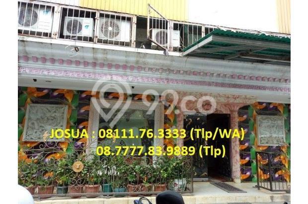 Ruko Hayam Wuruk - Jakarta Pusat  16225284