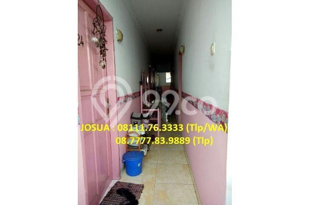 Ruko Hayam Wuruk - Jakarta Pusat  16225298