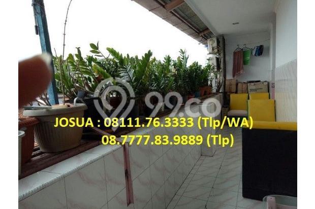 Ruko Hayam Wuruk - Jakarta Pusat  16225295
