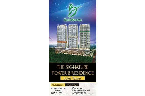 Rp776jt Apartemen Dijual