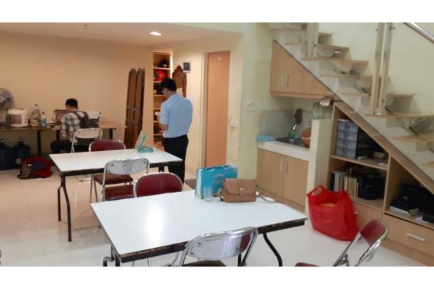 Rp700jt Ruang Kantor Dijual