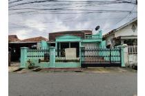 Rumah Lama Dekat MRT Fatmawati Jakarta Selatan
