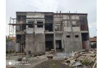 TERBATAS ! Rumah SHM 2 Lantai Murah Dekat Pusat Kota Surabaya