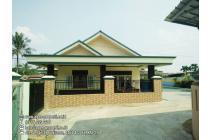 Dijual Rumah Cantik Tanah Luas Jln Prajurit Yusuf Zen Kalidoni Palembang