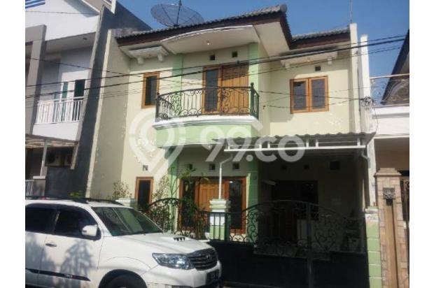 Rumah Siap Huni & Strategis di Lebak Indah Regency 3955637
