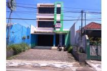 Ruko 3 lantai di Jl. margonda Depok