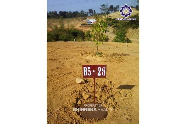 Rp38jt Tanah Dijual