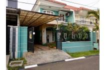 Dijual Rumah Nyaman Asri di Cluster Taman Puspa Harapan Indah, Bekasi