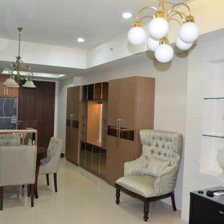 Dijual Apartemen Strategis di Kemang Village Jakarta Selatan