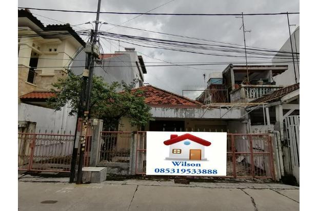 Rp4,2mily Rumah Dijual