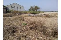 Investasi Tanah Kapling Dekat Jalur Bandara Sidoarjo