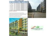 Kantor Mega Office Park dijual Bekasi hks5912