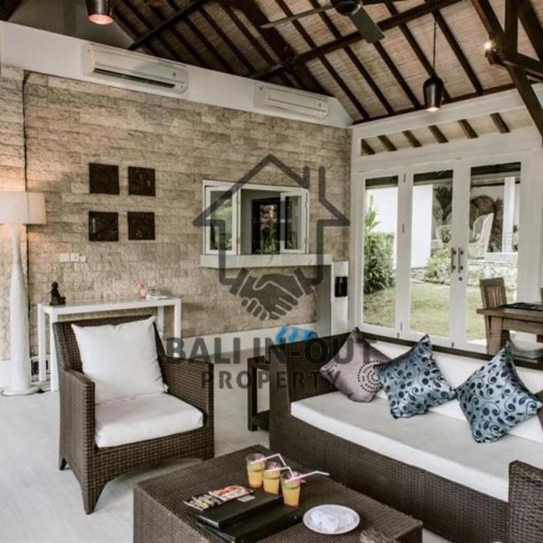 Dijual villa mewah berlokasi di Umalas Kerobokan Badung Bali