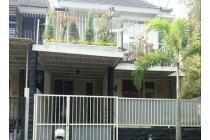 Harga BU Rumah Kawasan Elit di De Casablanca Residence Malang