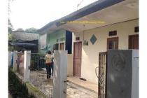 rumah kontrakan petakan 3 pintu didekat mabes  TNI cilangkap