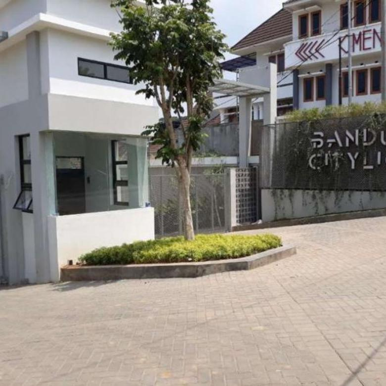 Dijual Rumah di Bandung Citylight Regency
