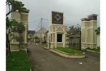 Rumah villa di perbatasan cianjur sukabumi