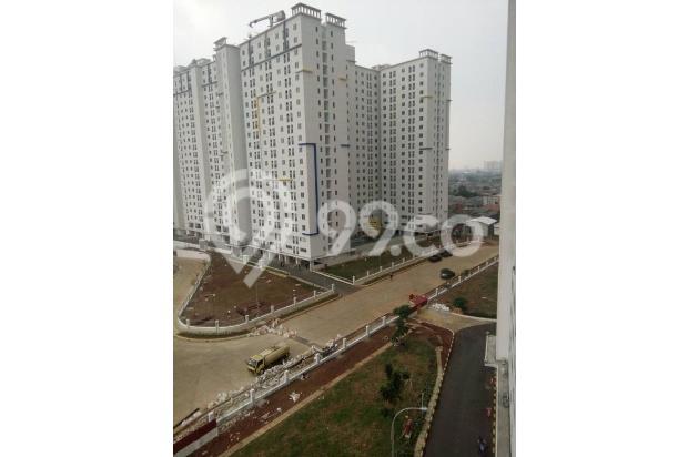 Bassura City 3 BR, Hoek, tower Flamboyan, lantai 9, Semi Furnished.. 13696487