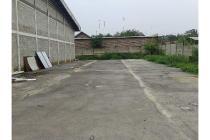 Dijual Ex Pabrik di Daerah Subang Jawa Barat