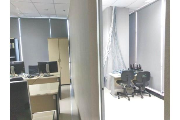 Rp27jt Ruang Kantor Dijual