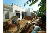 Rumah  MURAH KPR Syariah Angsuran 1,5jt/bln flat !!