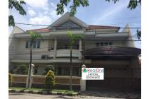 DIJUAL Rmh 2 lantai Jl. Jemursari Selatan, Sby.