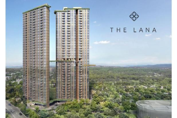 Rp1,37mily Apartemen Dijual