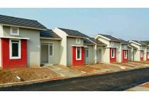 Rumah murah Over kredit Citra Indah