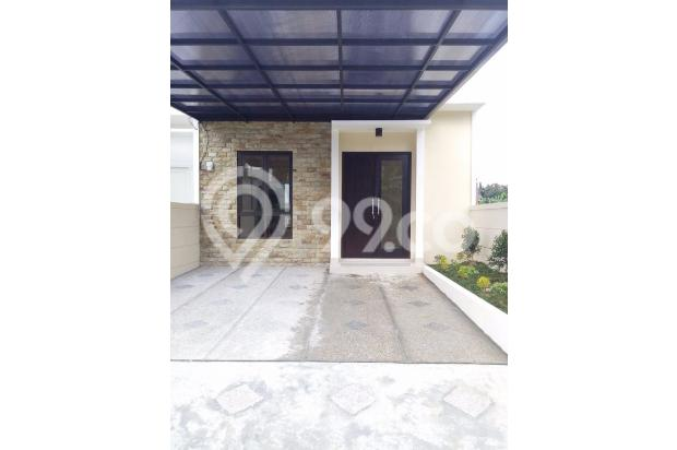 rumah mewah 2 llantai lokasi strategis harga terjangkau 13580996