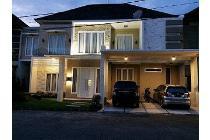 Rumah minimalis mewah di denpasar