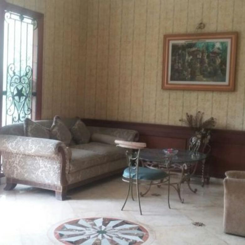 Rumah Nyaman Di Tangerang (DV-378-IR)