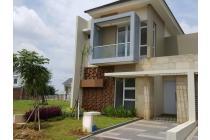 Rumah di Grand Wisata Bekasi