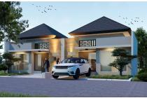 Dijual Rumah Mountin Desa Denggungan Banyudono
