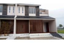 Rumah dngan konsep Jepang di citra raya by toyota housing