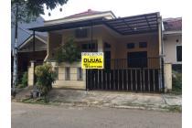 Dijual Cepat Rumah Villa Dago Tol Ciputat
