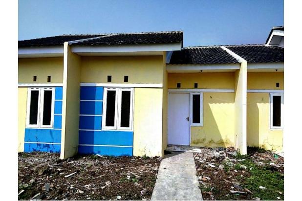 Rumah Take Over  Cluster mutiara latansa DP 55 juta 0254 15789696