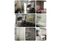 550jt Bassura City furnished Tower Edelweiss siap huni