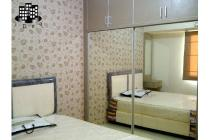 Disewakan Apartemen Maple Park 1BR Full Furnish siap huni