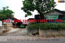 Dijual Tanah Murah Strategis di Sawangan Depok