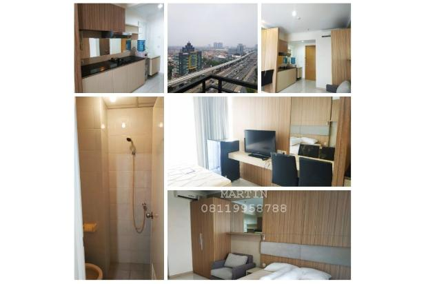 Dijual Siap Huni Studio Signature Park Apartment Tebet 20844420