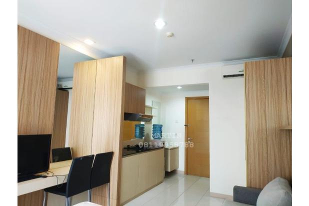 Dijual Siap Huni Studio Signature Park Apartment Tebet 20844422