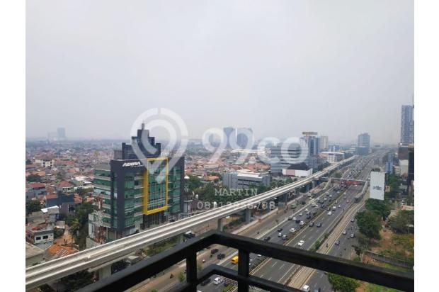 Dijual Siap Huni Studio Signature Park Apartment Tebet 20844428