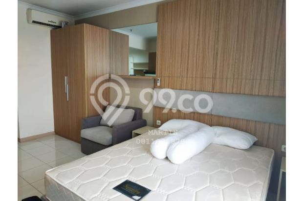 Dijual Siap Huni Studio Signature Park Apartment Tebet 20844426
