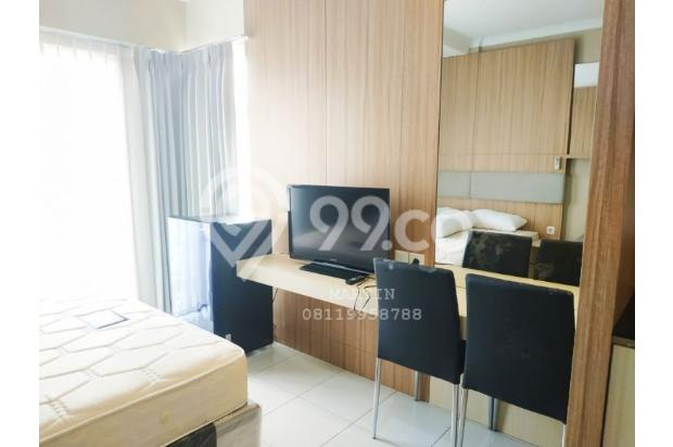Dijual Siap Huni Studio Signature Park Apartment Tebet 20844427