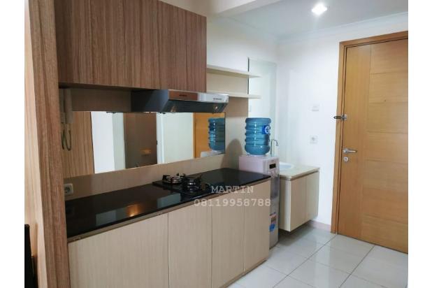 Dijual Siap Huni Studio Signature Park Apartment Tebet 20844425